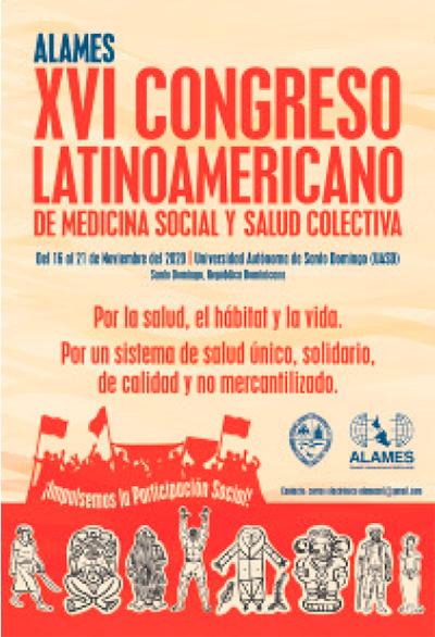 XVI Congreso LatinoAmericano